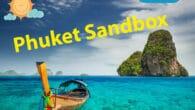 **Update 8 September 2021** มาตรการ Phuket Sandbox Extension (7+7) 1. นักท่องเที่ยวที่พำนักในภูเก็ตครบ 7 วัน รวมทั้งมีผลตรวจ RT-PCR ครั้งที่ 2 และได้รับ Transfer form แล้วจะสามารถเดินทางต่อไปยังพื้นที่นำร่องอื่นตามที่กำหนดอีกเป็นเวลาอย่างน้อย 7 วัน 2. พื้นที่ +7 ที่ไปได้เฉพาะพื้นที่ใดพท้นที่หนึ่ง จ.สุราษฎร์/ เกาะสมุย เกาะพงัน […]