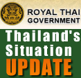 THAILAND-SITUATION-UPDATE