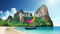 Tourism remains bright spot in Thai economy Thailand's draw as a tourism destination remains healthy and robust with foreign tourists during the first three months of this year numbering 9.03 […]