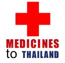 medicines-to-thailand