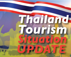 Please click on the link for situation update in Thailand: http://www.tatnews.org/category/tat-releases/situation-update/