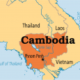 City Airport / Check-point Border Phnom Penh Phnom Penh International Airport  Cambodia Siem Reap Siem Reap International Airport  Cambodia Svay Rieng Bayet International Check-point (Cambodia-Vietnam) Kandal Kaoam Samnor International […]